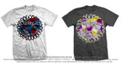Image of 'Won't Let This Go' Tee Shirts