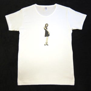 Image of I Want To Be A Coppola Tee