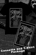 Image of Sorrows - Threads (Cassette+Shirt Package)