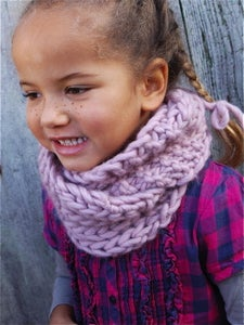"Image of Snood ""Little Lou"""