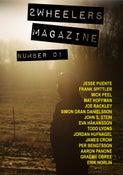 Image of 2 Wheelers Magazine #1