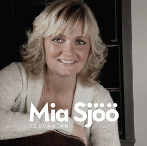 Image of Mia Sjöö - Förväntan - FBRCD321