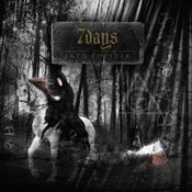 Image of 7 Days- Into forever LRCD001