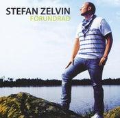 Image of Stefan Zelvin- Förundrad - LRCD006
