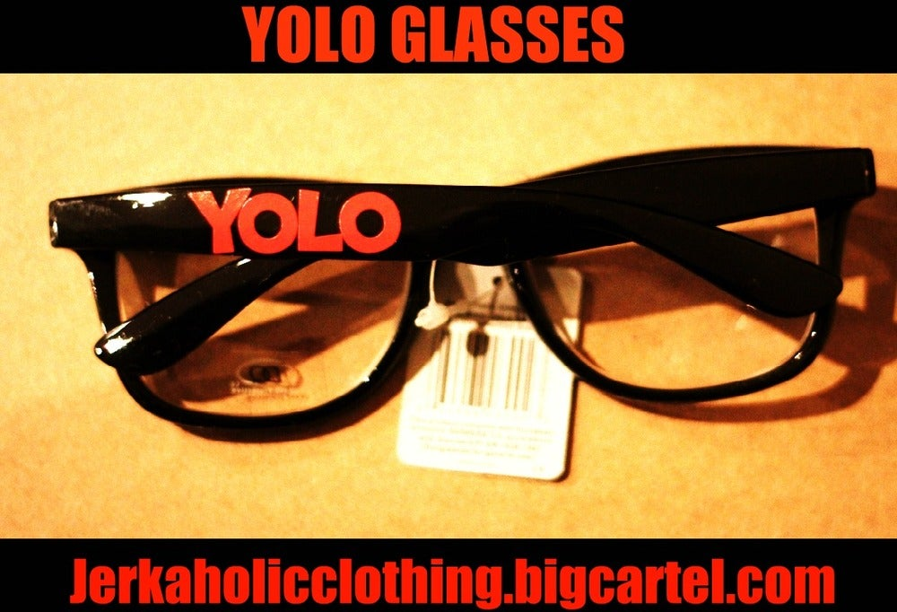 Image of  ALL NEW YOLO GLASSES