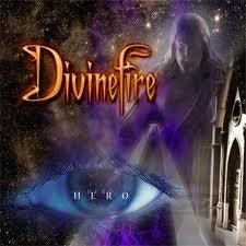 Image of Divinefire- Hero - RRCD025