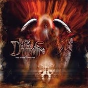 Image of Divinefire- Into A New Dimension - RRCD029