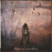 Image of Essence Of Sorrow- Reflections Of The Obscure - RRCD031