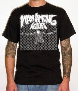 "Image of ""Crucified Punk"" Shirt"