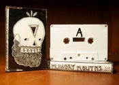 Image of Black Churches - Hungry Mouths Cassette