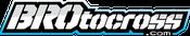 Image of BROtocross Stickers