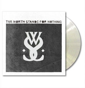 """Image of While She Sleeps - """"The North Stands For Nothing"""" CLEAR Vinyl"""