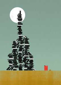 Image of Biblioclasm