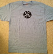 Image of Record Logo T-shirt