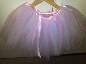 Image of Cotton Candy tutu