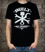 Image of Built T Shirt