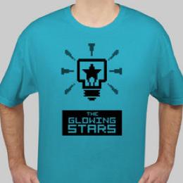 Image of Light Bulb T-shirt