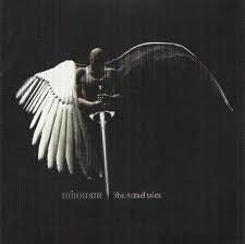Image of Mirador -  The Azrael Tales - RRCD018