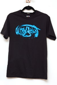 Image of Death Metal Logo t-shirt
