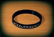 Image of Steeltrooper Wristband
