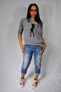 Image of Tomboy Chic Silhouette