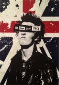 Image of God Save Punk Rock
