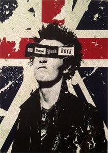 Image of God Save Punk Rock