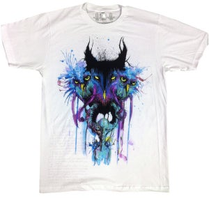 Image of Owlex | by Alex Pardee | T Shirt