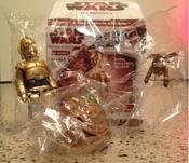 Image of Kubrick Star Wars DX Series 1 - C3PO & Salacious Crumb inc. bonus part NEW!