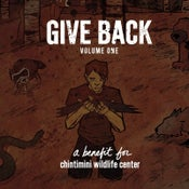 """Image of """"Give Back"""" (vol. 1)"""