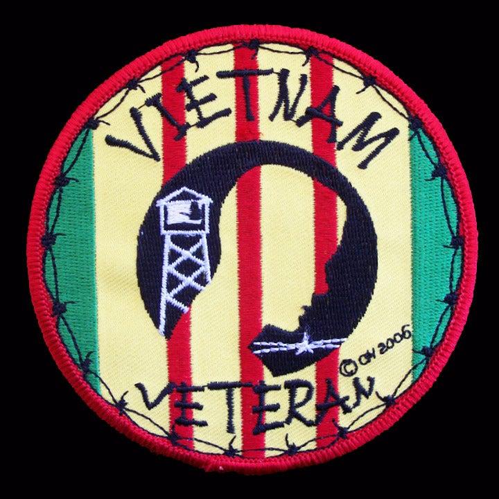 Image of VIETNAM VETERAN - P13