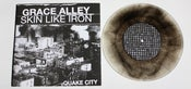 Image of Grace Alley X Skin Like Iron