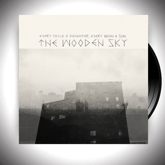 Image of Every Child A Daughter, Every Moon A Sun 2LP (incl. shipping)