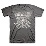 "Image of Colossus ""Rastan"" T-Shirt"