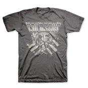 "Image of Colossus ""Rastan"" T-Shirt"