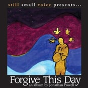 Image of Forgive This Day by Jonathan Powell