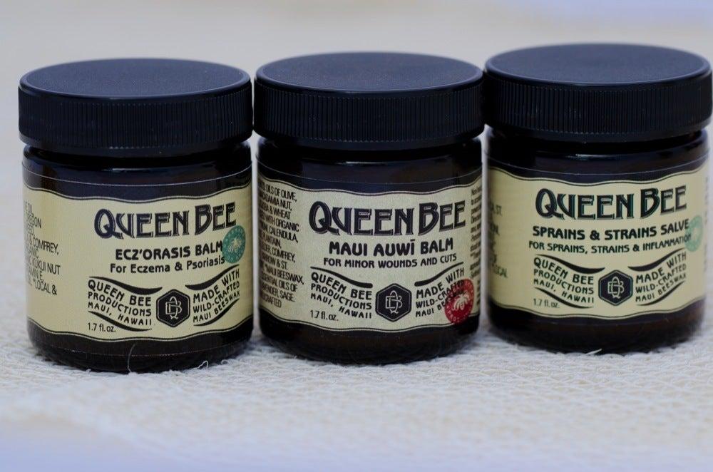 Image of Herbal Healing Salves 1.7 oz