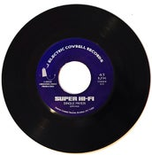 "Image of Super Hi Fi (EC019) 7"" 45rpm"