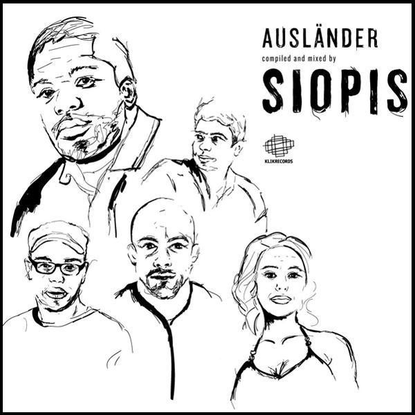 Image of Siopis - Auslander
