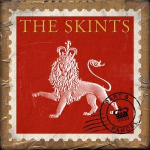 Image of The Skints : Part & Parcel CD