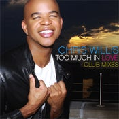Image of TOO MUCH IN LOVE (CLUB MIXES) [CD]