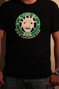 Image of A Cup of Boe T-Shirt