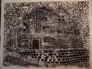 Image of Goonies House AP
