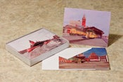 Image of Old Milwaukee Depots Card Set