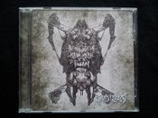 Image of Existence Unveiled CD