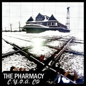 "Image of The Pharmacy ""Choose Yr Own Adventure"" CD DSBR011"