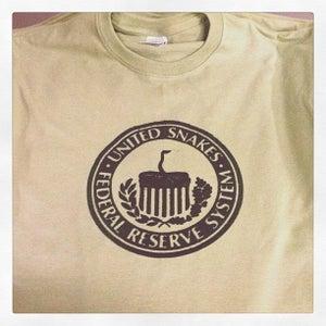 Image of United Snakes Shirt