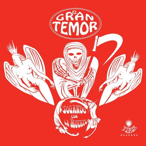 Image of Jugando con la Muerte - Debut CD