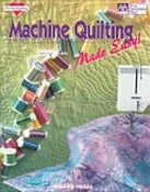 Image of Machine Quilting Made Easy by Maurine Noble