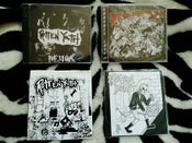 Image of ROTTEN YOUTH VARIOUS CD'S
